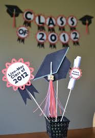 Graduation Table Ideas Pinterest 1000 Images About Graduation Party Ideas  On Pinterest Grad