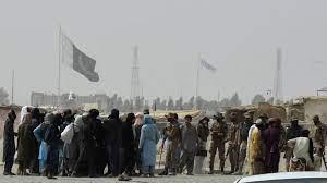 أفغانستان: طالبان تسيطر على معبر حدودي رئيسي مع باكستان