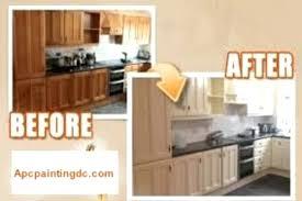 professional kitchen cabinet painting service furniture toronto