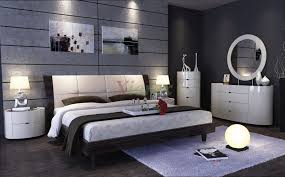 modern bedroom furniture. Delighful Modern Bedroom Collections Are Shiny Modern Bed Sets With Strong Structure  That Come Beautifully Designed Headboards And Deep Curved Corners On The And Modern Bedroom Furniture