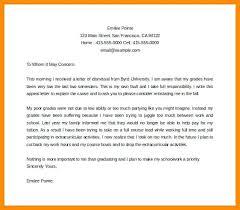 Letter Of Dismissal From Work Appeal Against Rafaelfran Co