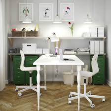 home office desks ideas photo. Perfect Desks Beautiful Ideas Ikea For Home Office Desks Londonlanguagelab Remodel  To Furniture W  Intended Photo H