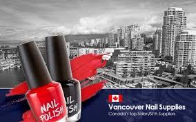 canada nail polish resources