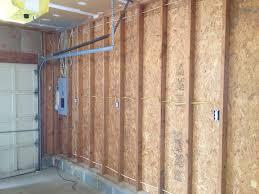 garage door insulation ideasTips Large Garage Door Insulation Lowes For Better Garage Idea
