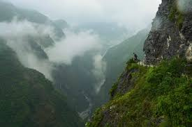 Hiking in Taiwan is incredible hiking camping outdoors nature