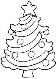 When you think of christmas coloring sheets, what comes to mind? Pin By É»ƒæ·'優 On Pre K Stuff Christmas Tree Coloring Page Free Christmas Coloring Pages Christmas Coloring Sheets
