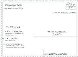 Postcard Templates Free Impressive Moving Postcard Templates 48 Free Change Of Address Postcards