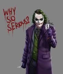 Joker pics ...