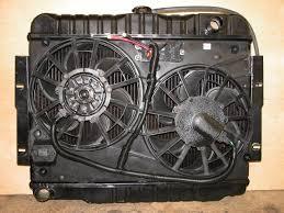 anyone have a flex a lite 575 fan on their cj7 jeepforum com go the contour mystique dual fan