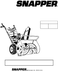 Parts manual for