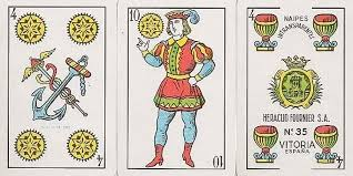how did playing cards get their symbols