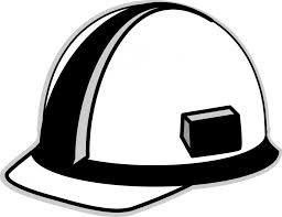 Small Picture Coloring Download Hard Hat Coloring Page Hard Hat Coloring Page