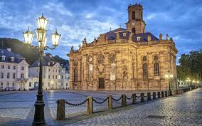 There are 16 regions in germany and saarland is the smallest of them all. Holiday Rentals In Saarland Germany Villas Vacation Rentals Search Results 1 20 Of 2