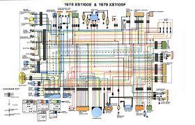 schematic wiring diagram of a refrigerator great sample detail 1988 Js550 Starter Relay Wiring Diagram yamaha xs1000 wiring diagram 1978 1979 wire diagrams easy simple detail baja designs trailer frigidaire wiring Chrysler Starter Relay Wiring Diagram