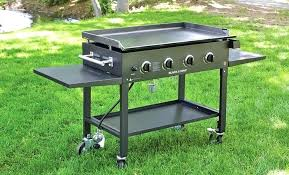 blackstone grill 28 for a griddle station with cover and accessories blackstone 28 grill top