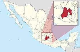México (Bundesstaat) – Wikipedia