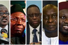 """Résultat de recherche d'images pour """"ELECTIONS/ Présidentielle au Sénégal : pourquoi 19 candidats de l'opposition ont été écartés"""""""