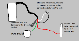 3 single coil pickups wiring diagram images wiring diagrams for wiring diagram dimarzio and hernes on