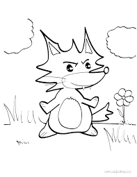 Preschool Coloring Pages Animals Safari Coloring Page Animal Pages