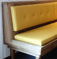 corner seating furniture. unique banquette bench and seating for your furniture ideas yellow dining benches banquettes corner
