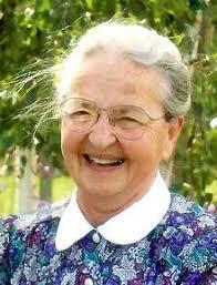 Fannie McBeth Obituary - Death Notice and Service Information
