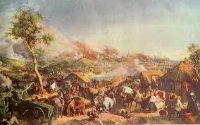 Отечественная война года  России К началу осени 1812 развернулось партизанское движение в Отечественной войне 1812 Русские крестьяне начали активную борьбу с захватчиками