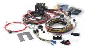 wiring harnesses led shift indicators