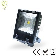 UL Listed IP Outdoor Waterproof LED Flood Light Fixtures - Led exterior flood light fixtures