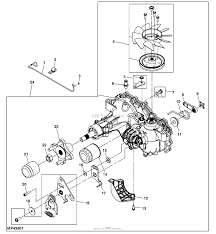 John deere parts diagrams john deere z425 eztrak mower w 54inch deck pc9594 hydrostatic transmission 100001 120000 power train
