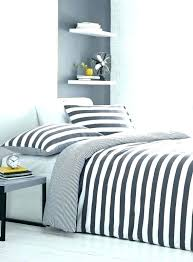 grey and white striped bedding gray stripe twin comforter baby beddin grey and white striped bedding