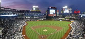 Bts Citi Field Seating Chart Bts Set For Landmark Stadium Show In New York The Stadium