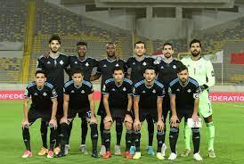 جدول مباريات بيراميدز في الدوري المصري 2020/2021