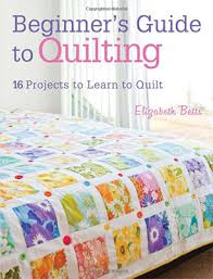 Quilting Book Guide - Rossie Crafts & Beginners Guide Adamdwight.com