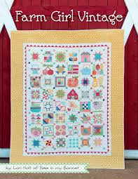 Lori Holt Patterns