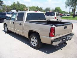 Gold Chevrolet Silverado In Florida For Sale ▷ Used Cars On ...
