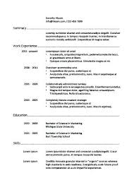 Warehouse Worker Resume Template Best of Resume Template For Warehouse Worker Resume Templates For Warehouse