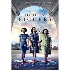 hidden figures poster.  Hidden Hidden Figures Movie Poster Limited Print Photo Taraji P Henson Octavia  Spencer Kevin Costner Size Inside D