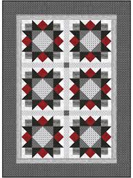 Quilt Patterns Pieced Patterns Lap Quilts Star Flowers Quilt Amazing Quilt Patterns