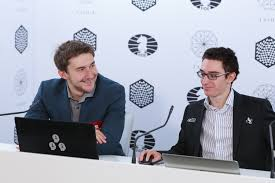 eight candidates enter one challenger emerges photo courtesy of world chess