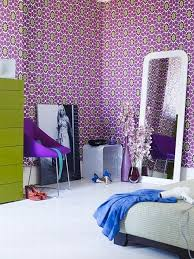 Green And Purple Bedroom Ideas 2