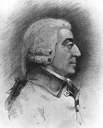 who was adam smith and what were his works the life and works of adam smith a biography of adam smith