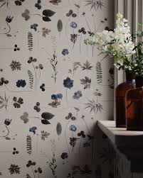 Small Picture Best 25 Botanical wallpaper ideas on Pinterest Leaves wallpaper
