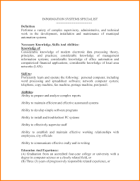 knowledge skills and abilities examples ledger paper 32942449 necessary knowledge skills and abilities