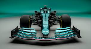 Aston Martin Got James Bond To Help Launch Its 2021 F1 Car Carscoops