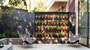 Best Urban Garden Designs Of Vertical Plant Pots Outdoor Area Q Dxy Urg C
