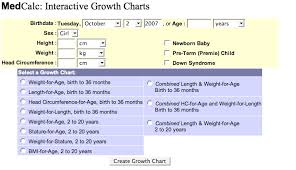 Interactive Growth Chart Download Medcalc Growth Chart Jobhaywoods Blog