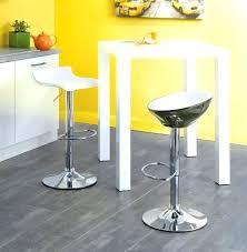 Table Haute Pour Petite Cuisine Table Haute Pour Petite Cuisine