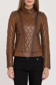 <b>Кожаная куртка IPARELDE</b> арт B2126_LIGHT_BROWN LIGHT ...