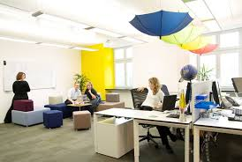 office beautiful munich google. Check Out The Colorful And Amazing Interiors Google Office In Munich. Beautiful Munich E