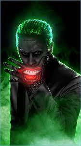 Facilitate Joker Wallpaper 12k